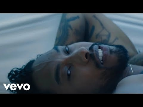 Miguel - Coffee (Official Video)