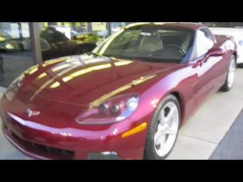 2007 Chevrolet Corvette LT3 Start Up. Exhaust. and Full Tour
