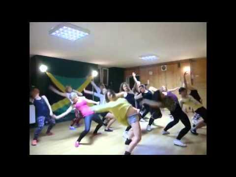 Passa Passa Dance Studio Magda Dancehall Queen Style