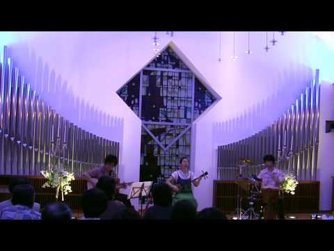 蛍の唄 (きときとバハマ&ケンゾー)2009年7月10日