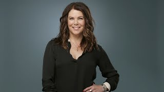 'Gilmore Girls' star Lauren Graham says she and Lorelei overlap 'to a confusing degree'