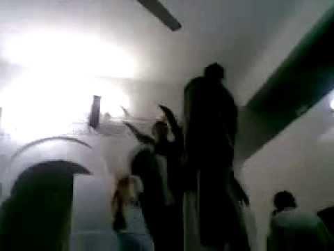 فيديو: تسريب مقطع يظهر ماالذي تقوم به عناصر مليشيات الحوثي داخل المساجد