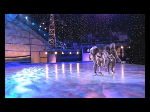 SYTYCD South Africa - Afro Fusion