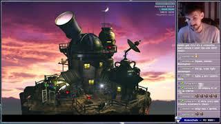 Final Fantasy VII, День 11 (Финал)