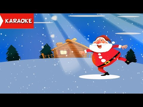 If You are Happy and You Know It Karaoke   Merry Christmas Song