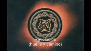 Watch Kraken Revolucion video