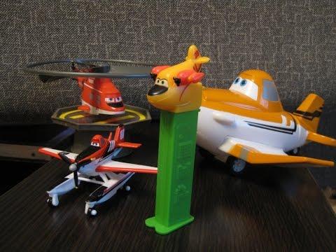 Самолёты 2: