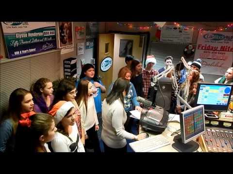 2013 Christmas Choir Spotlight: Upper Township Middle School