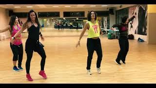 Download Lagu Tara Romano Dance Fitness - Havana by Camila Cabello (feat.) Young Thug Gratis STAFABAND