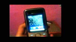 Nokia C2-01 Firmware Iphone - Archivo PPM
