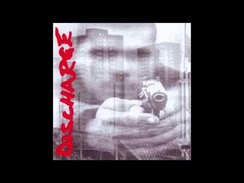 Discharge - M.A.D.