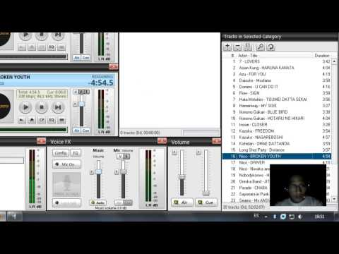 Tutorial: Configurar Sam Broadcaster con el Skype by ExFry