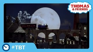 Thomas & Friends UK: Night Train