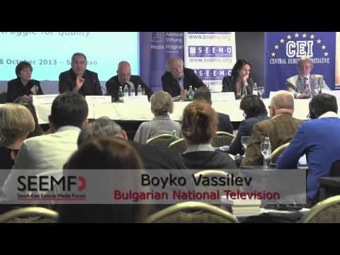 South East Europe Media Forum