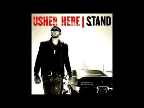 Usher - Here I Stand (2008) Full Album