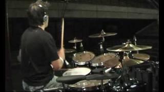 Cobus - Breaking Benjamin - The Diary of Jane (Drum Cover)