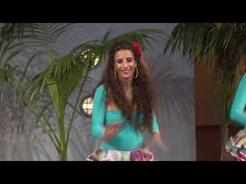 Lambada - Annas Dance