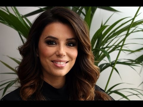 Eva Longoria shares her surprising New Year's resolution
