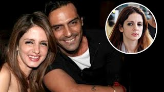 download lagu Sussanne Khan Reacts On Marriage With Arjun Rampal gratis