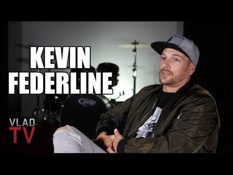 Kevin Federline on Britney Spears Divorce, Got $20k / Month Child Support