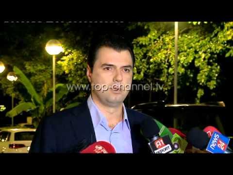Basha: Rezultate të shkëlqyera për fitoren tonë - Top Channel Albania - News - Lajme