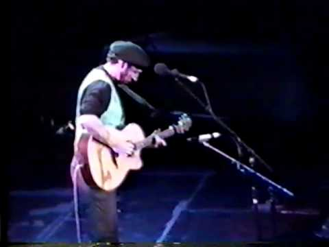 Richard Thompson - I Ride in Your Slipstream