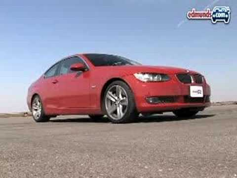 Battle of the Bimmers: BMW M3 v BMW 135i v BMW 335i Video