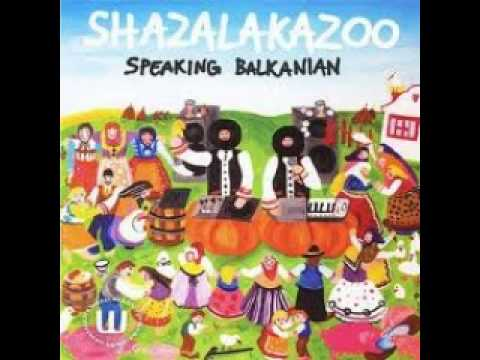 Shazalakazoo - In Oro We Trust