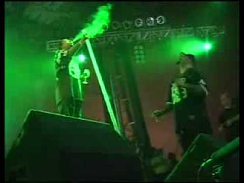 Cypress Hill - Hits From The Bong Live
