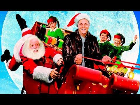 FRED CLAUS: El Hermano Gamberro De Santa Claus (Trailer Español)