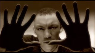 Tricky - 'Black Steel' (Official)