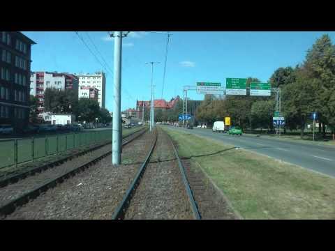 Tramwaje Gdańsk Linia 3
