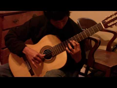 Rondo by Dionisio Aguado