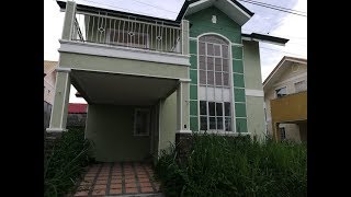 🏡✔️House and Lot for sale in Cavite Thru Bank financing or inhouse financing ✔️