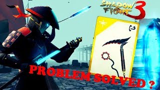 """Shadow Fight 3 Chapter 5 