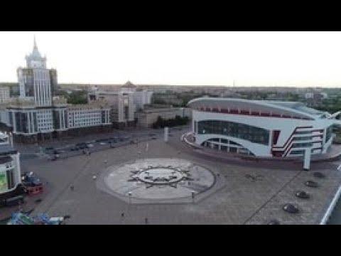 Саранск. Специальный репортаж Александра Абрамова - Россия 24