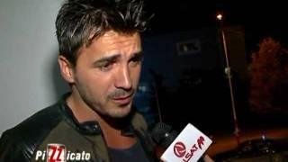 Blerim Destani - Intervist Pizzicato alsat-m