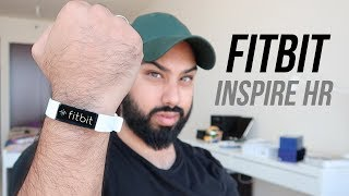 Fitbit Inspire HR Review: 3 Things I Love and Hate