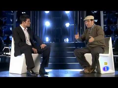 La hora de José Mota | Tu cara me suena: el Aberroncho es Serrat
