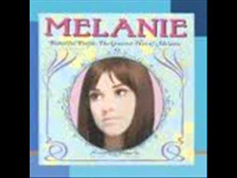 Melanie - They Can Find You In Your Dreams
