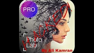 How to Download photo lab pro - Hacked Photo lab Pro