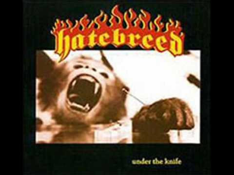 Hatebreed - Filth