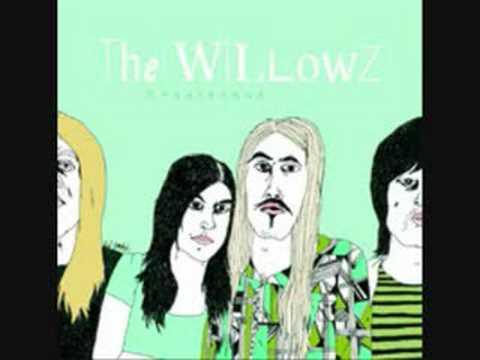 the willowz  nobody