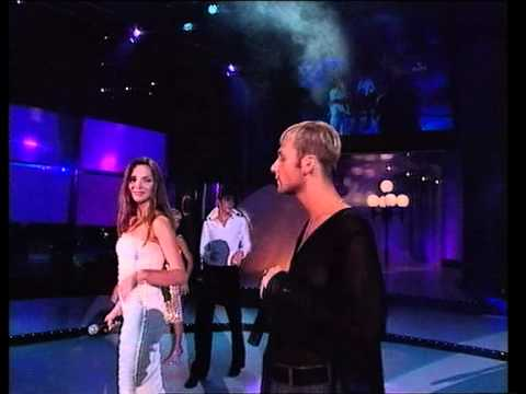 Deen & Vlatka Pokos - Poljubi Me @ Miss BiH 2002