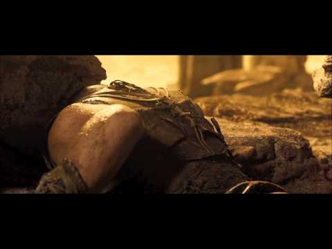 Riddick, El Amo de la Oscuridad - CLIP: Riddick es Emboscado
