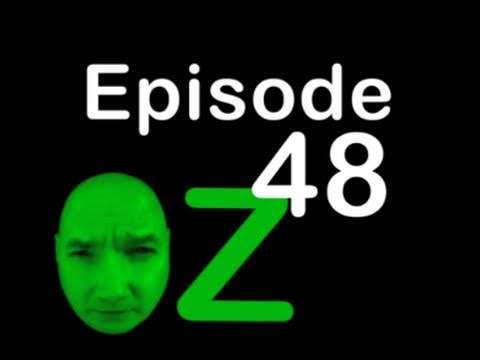 Nate Pinky (ep. 48) Re-Elect OZ