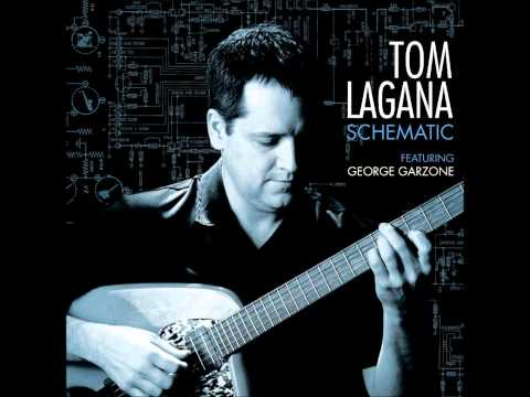 Tom Lagana Group featuring George Garzone - All Or Nothing At All