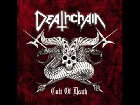 Deathchain - Witchstorm