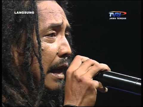 Candidath - Sympathy Blues (Slank) cover