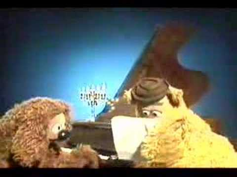 Muppets: I Don't Got Rhythm